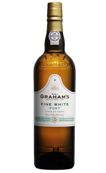 Graham's Port Fine White