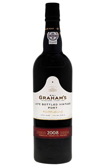 Graham's Port Late Bottled Vintage 2013