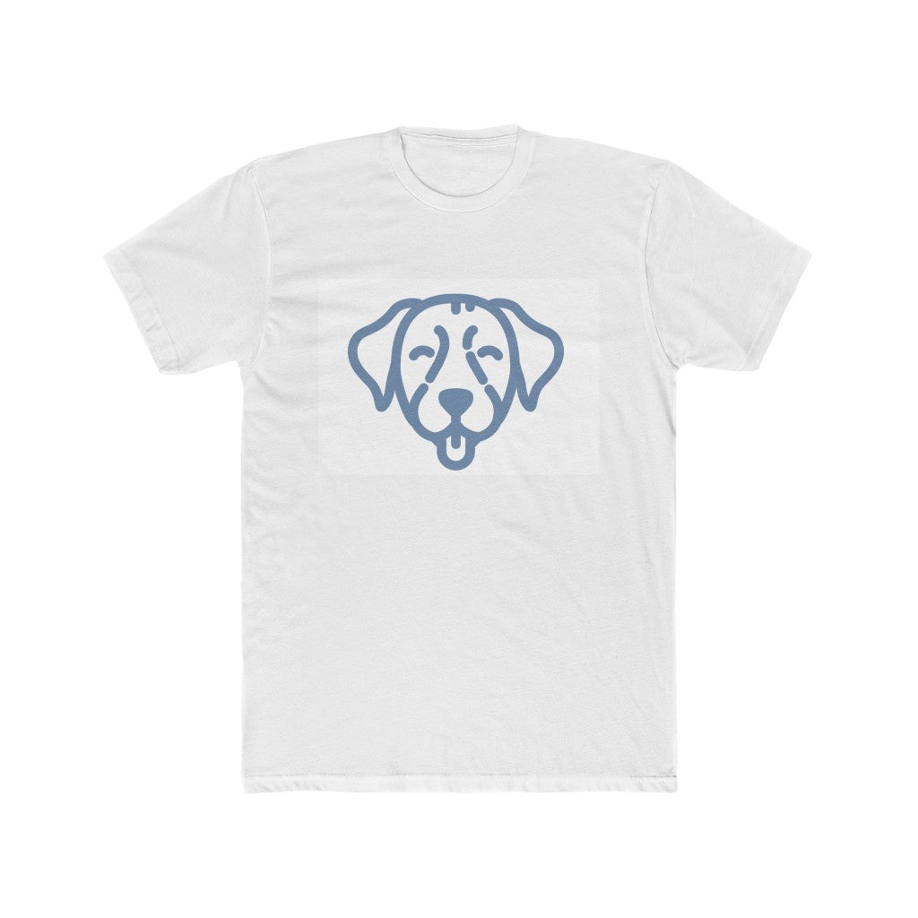 Mens LuvLabs Logo Tee!