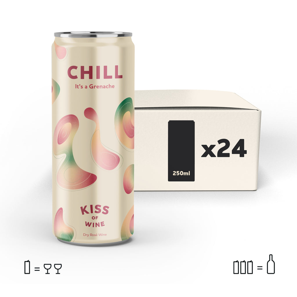 24 CHILL EVENT PACK