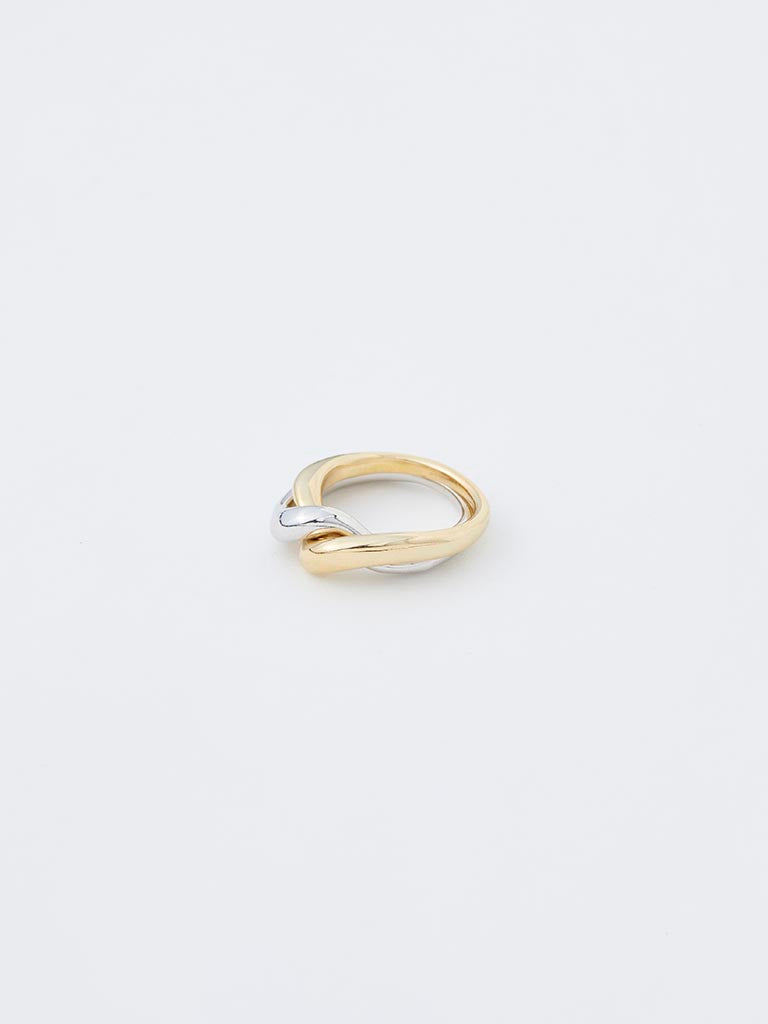 dainty match ring