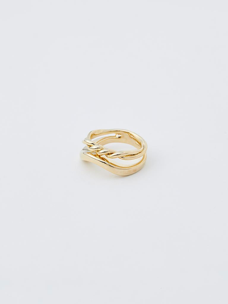 ivy chain ring