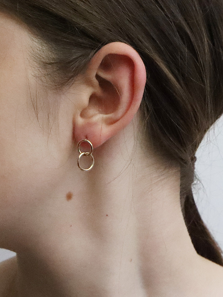 connect circle pierce