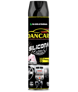 DANCAR Silicona Tablero CHICLE