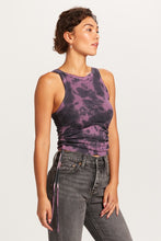 Load image into Gallery viewer, Harlow Tie Dye Tank