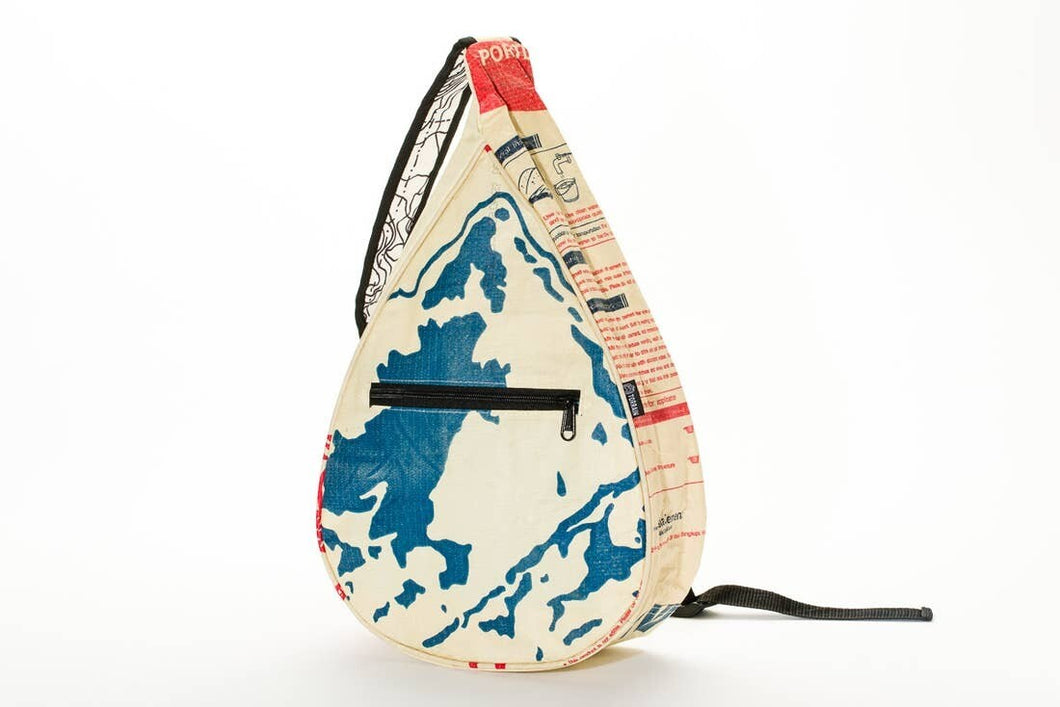 Mountain Sling Bag
