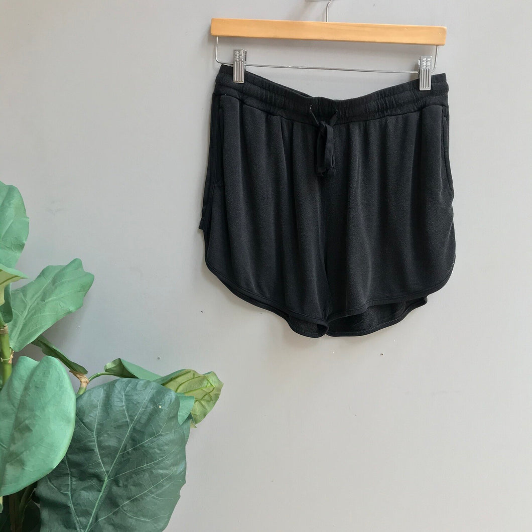 Mineral Wash Lounge Shorts