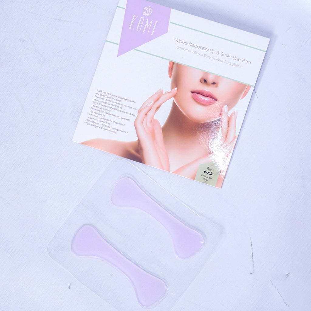 Kami Pure Anti Wrinkle Lip Pad