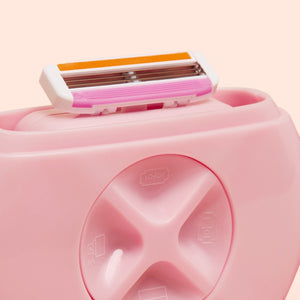 All-in-One Razor - Dusty Pink
