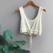 Load image into Gallery viewer, Maria Sweater Tank