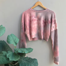 Load image into Gallery viewer, Juliet Tie Dye Top