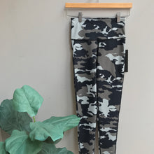 Load image into Gallery viewer, Lizzy High Waist Camo Leggings