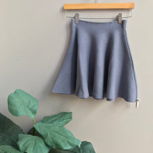 Load image into Gallery viewer, Diana Sweater Mini Skirt