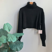 Load image into Gallery viewer, Melina Turtleneck Sweater