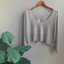 Load image into Gallery viewer, Angela Leopard Off Shoulder Sweater