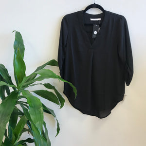 Hailey V-Neck Blouse