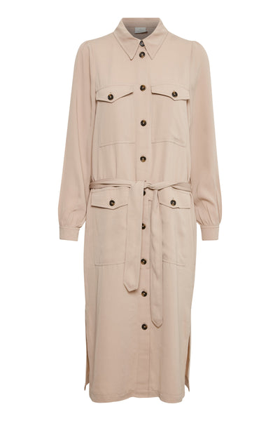 Kaffe KAella Shirt Dress