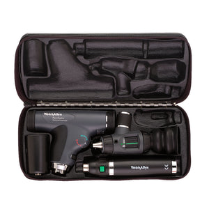 3.5V Diagnostic Set: Macroview & Panoptic