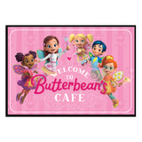 Butterbean's Cafe Stickers - Nickelodeon