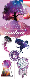 Cosmic Couture Tattoos