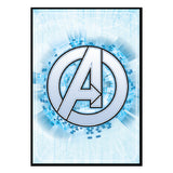 Avengers ICON Stickers - Marvel