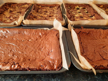 Load image into Gallery viewer, Homemade Brownies Ireland