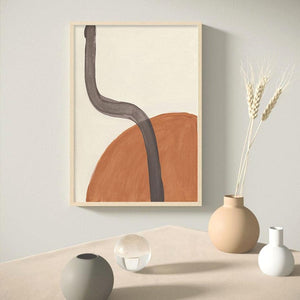 Abstract Form - Home-France