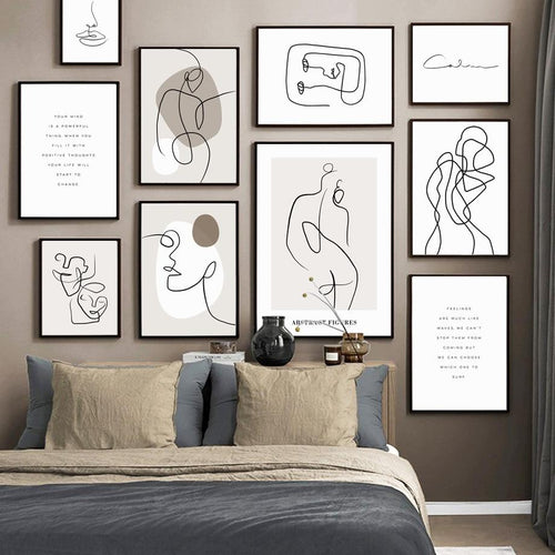 Drawing Body - Home-France