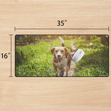 Load image into Gallery viewer, Custom Photo Mouse Pad For Pet