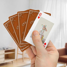 Load image into Gallery viewer, Custom Poker Cards Playing Cards Keepsake Gifts