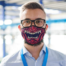Load image into Gallery viewer, Funny Gift Face Cover, Funny Mask