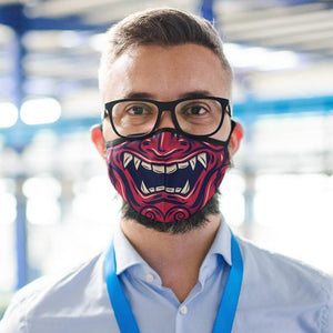 Funny Gift Face Cover, Funny Mask