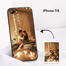Load image into Gallery viewer, Custom Photo Protective Phone Case For Lovers