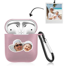 Load image into Gallery viewer, Best Mom Custom photo Air Pods Case