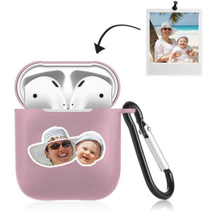 Best Mom Custom photo Air Pods Case