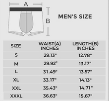 Load image into Gallery viewer, Custom Boxer Faces Men's Panties