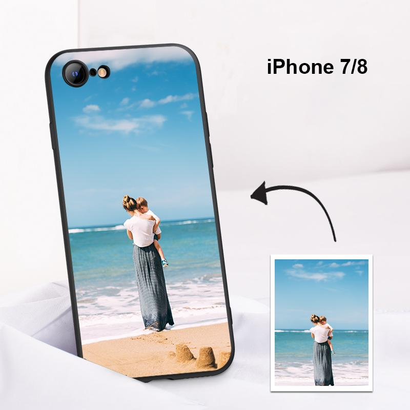 Best Mom Custom Photo Protective Phone Case