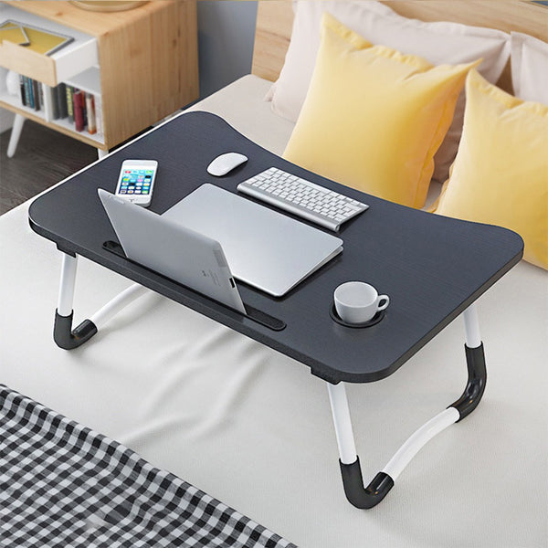 Foldable Portable Laptop Stand Bed Lazy Table