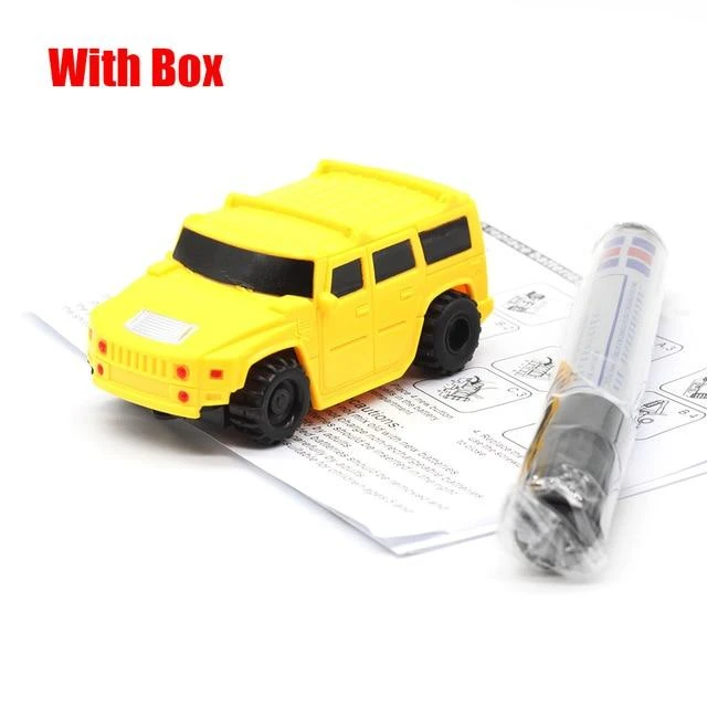Buy 2 Get Free Shipping - Magic Pen Inductive Toy Car