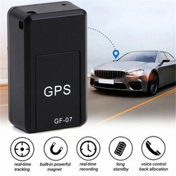 2020 Upgrade Magnetic Mini GPS Locator