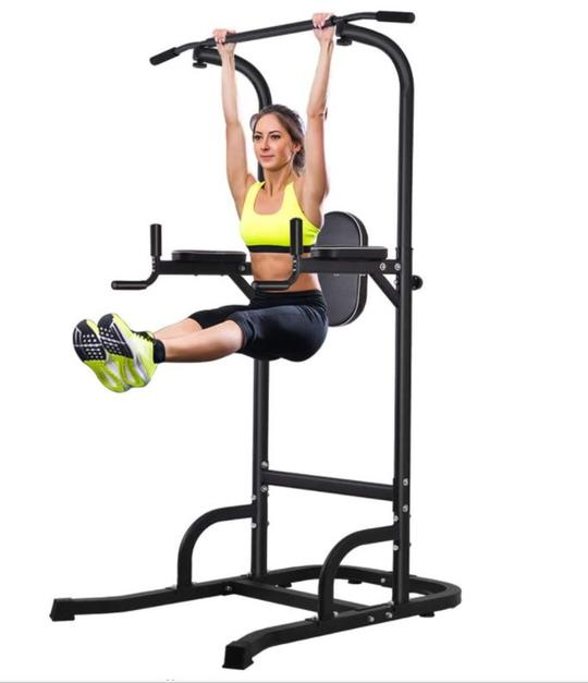 Power Tower All-In-One Home Gym