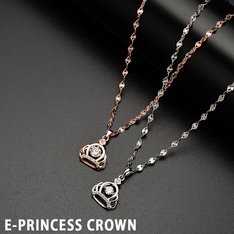 Beating Heart S925Silver Necklace (BUY 2 FREE SHIPPING)