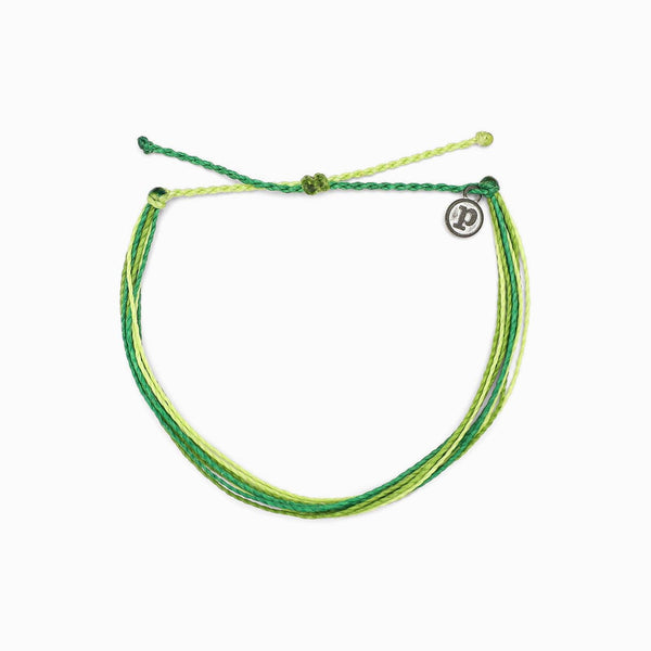 Grass is Always Greener Anklet