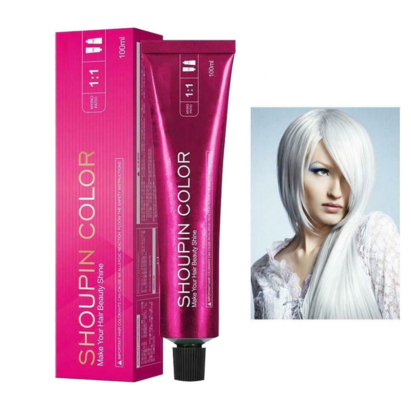 Hair Coloring Shampoo (50% OFF Today)