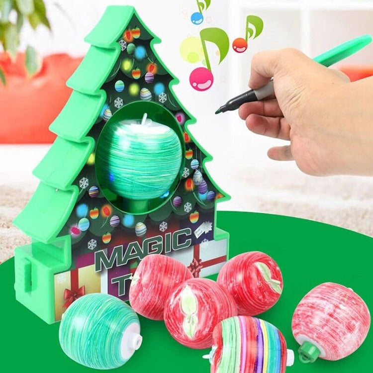 (Early Halloween Sale- Save 50% OFF) Christmas Ornament Decoration Kit