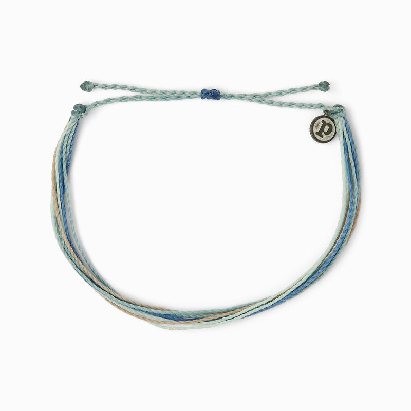 April Showers Anklet