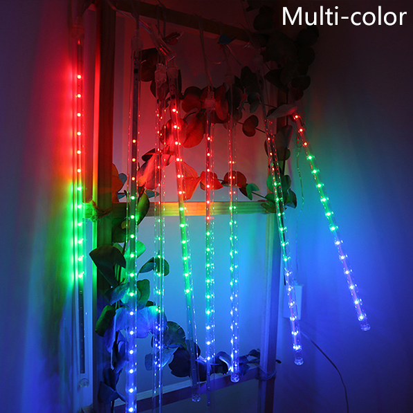 Snow Fall LED Lights - Buy 5 Get Free Shipping