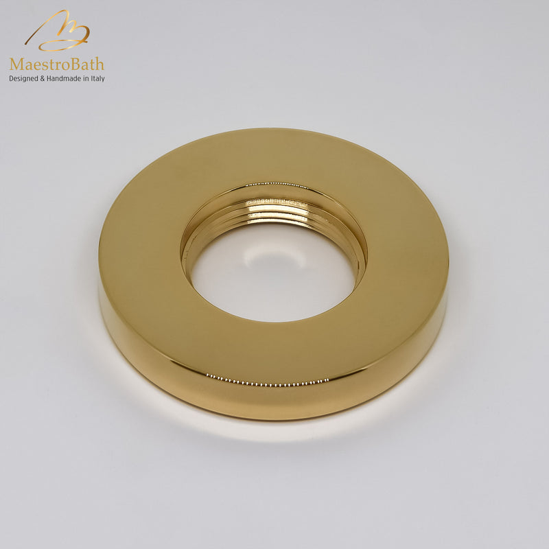 Modern Vessel Sink Mounting Ring | Spacer Ring