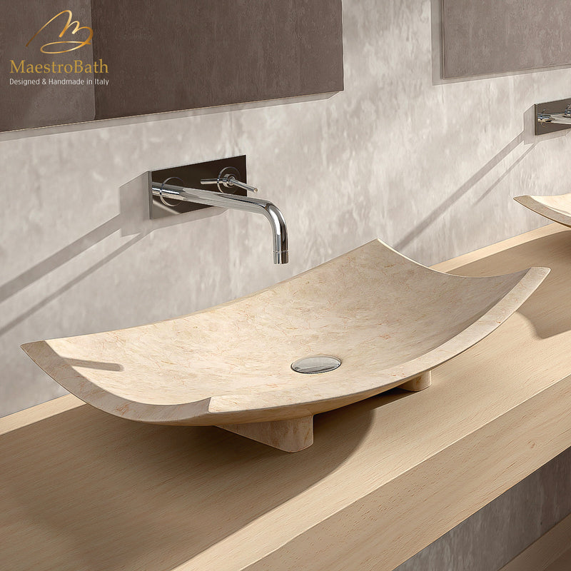 Luxury Stone Bath Sink