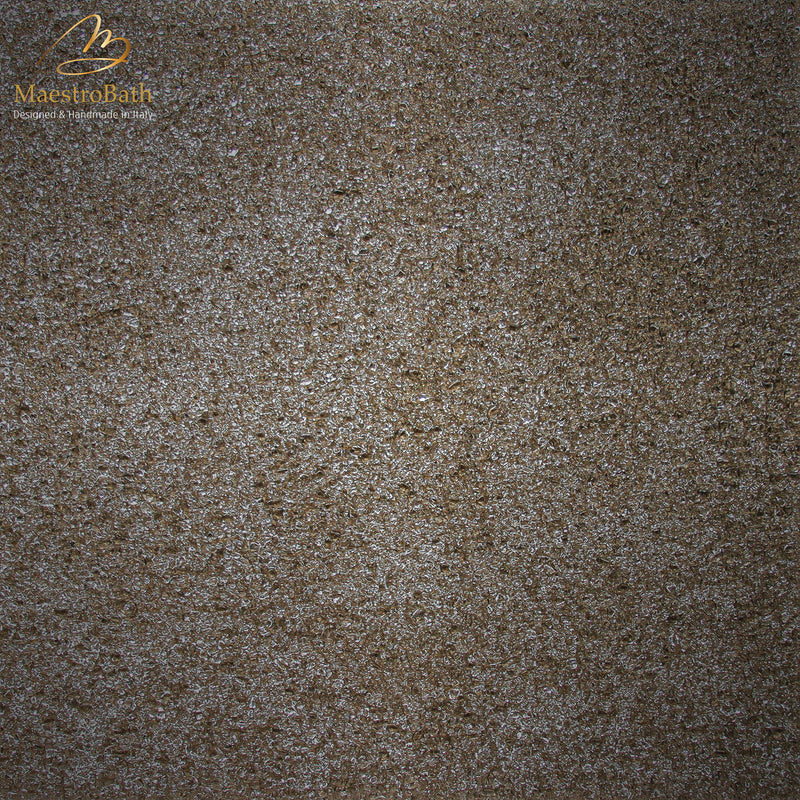 Crystal Luxury Tile | Bronze